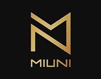 Logo Design - MIUNI
