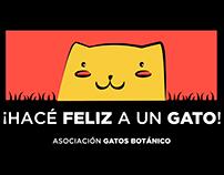 Intro Hacé Feliz a un Gato