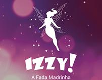 Izzy Produções - Material para Facebook