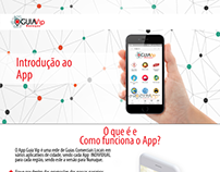 Guia Vip, projeto Agência 013