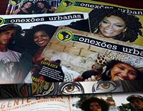 Conexões urbanas Magazine