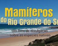 Projeto Mamíferos RS