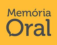 Memória Oral