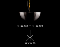 Identidad Xkysyto