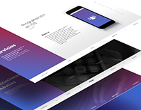 Wirbi Branding and Web Design