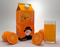 Manu juice