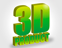 3D Product