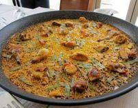 Para defender la auténtica paella valenciana