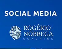 Social Media - Rogério Nóbrega Coaching