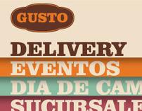 Gusto [Identity]