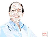 Campaña Presidencial Ernesto Sanz