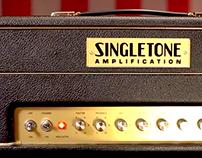Singletone Session - London Replica