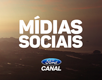 Canal Ford - Social Media