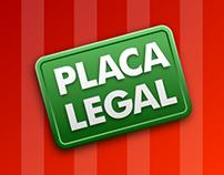 Placa Legal