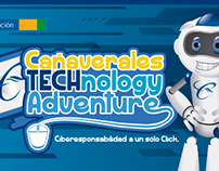Cañaverales Technology Adventure
