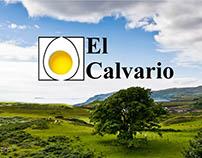Propuesta de diseño de página web para el Calvario