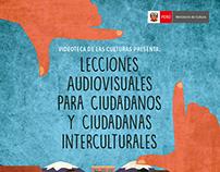 Publicación para el Ministerio de Cultura del Perú
