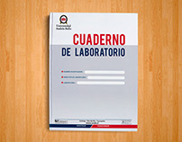 Cuaderno de Laboratorio Universidad Andrés Bello