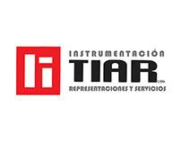 TIAR Ltda. // Publicidad