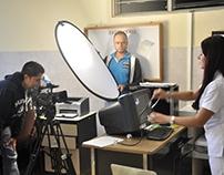 Dirección de arte de video publicitario