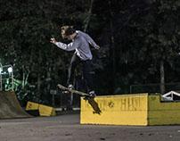 Skateboard Fotos