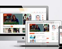 HTML5, CSS3 y Responsive Design