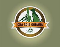 CBA 2016 - GOIÂNIA