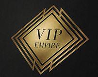 Branding - VIP EMPIRE
