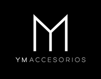 Logo Design Accesories Brand