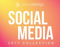 Social Media - 2017