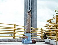 YogaSpace Bogotá (Social Media)