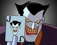 Joker voice (Dublagem Coringa)