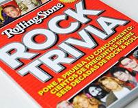 Rolling Stone Bookazine Rock Trivia