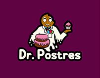 Dr. postres