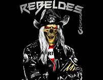 Rebeldes de acero (Pagina de haavy metal en Venezuela)