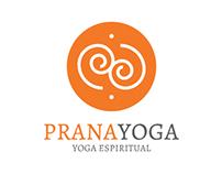 Identidad: Prana Yoga
