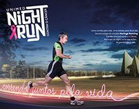 Night Run Unimed