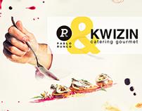 Kwizin, Componiendo en conjunto