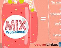 Campaña gráfica-web-Taller para profesionales