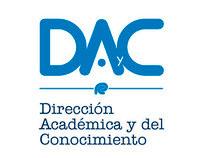 DAC - logo