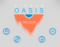 App - Ciudad Oasis