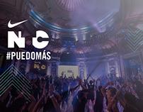 NTC Buenos Aires / Diseño de piezas y Clips Visuales