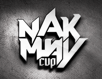 NAK MUAY CUP //