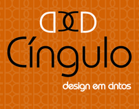 Identidade Visual - Cíngulo design
