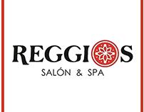 Reggio Spa - Redes sociales