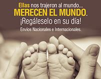 Redacción. MBE Vzla. Campaña Día de Las Madres