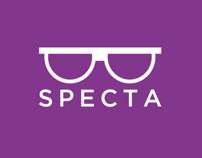 Brand identity - Specta