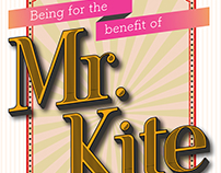 Mr. Kite Poster
