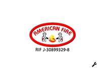 AMERICAN FIRE,C.A