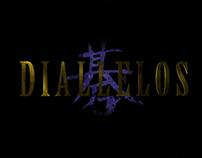 Trailer DIALLELOS largometraje ficción